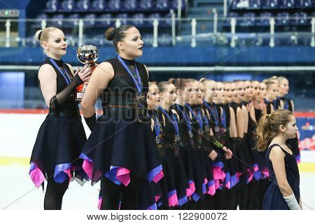 Team Finland One Ceremony