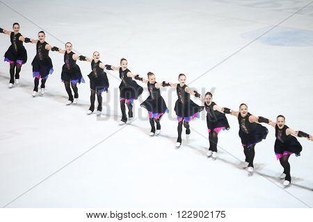 Team Finland One Skate
