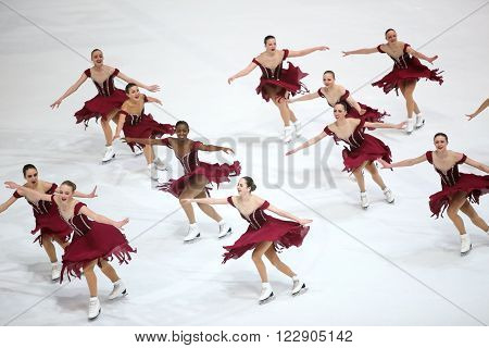 Team Usa One Dance