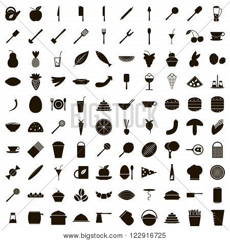 100 food icons set. 100 food icons. 100 food icons art. 100 food icons web. 100 food icons new. 100 food icons www. 100 food icons app. 100 food set. 100 food set art. 100 food set web. 100 food set ui