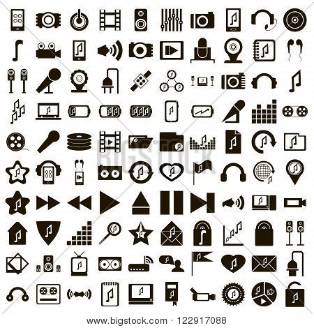 100 music icons set. 100 music icons. 100 music icons art. 100 music icons web. 100 music icons new. 100 music icons www. 100 music set. 100 music set art
