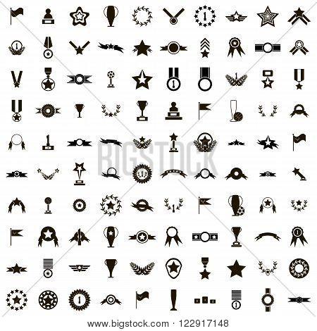 100 Awards icons set. 100 Awards icons. 100 Awards icons art. 100 Awards icons web. 100 Awards icons new. 100 Awards icons www. 100 Awards set. 100 Awards set art
