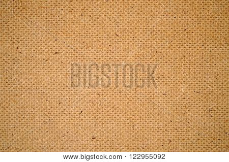 a old sawdust texture background close up