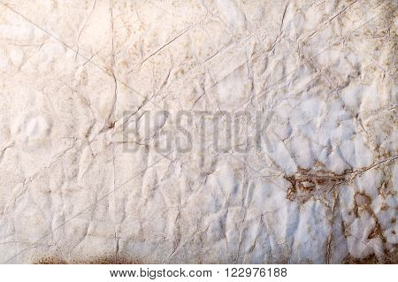 Burnt Staiined and Wrinkled Paper Background Design