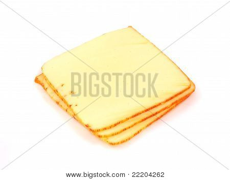 Small Stack Muenster Cheese