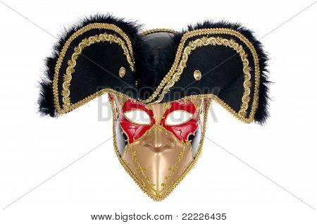 Beautiful Carnivale Mask