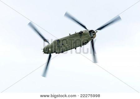 Chinook Hc2