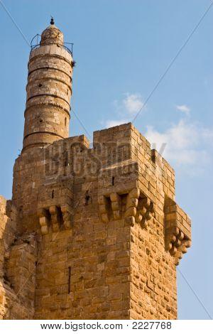 Davids-Turm