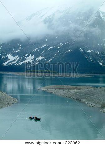 Spring Canoeing