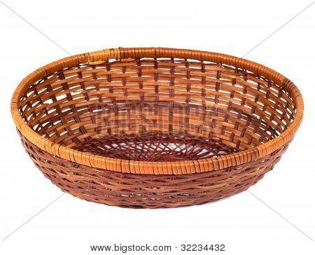 Fruit Or Bread Basket