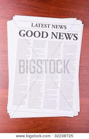 The Newspaper Latest News