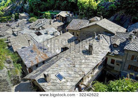 Bard - Medieval Village
