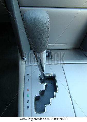 Auto Shift Lever