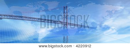 Bridge Across The World