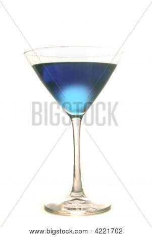 Martini Alone