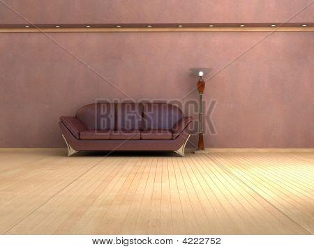 Plain Couch