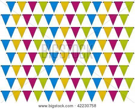 Farbe-Flaggen-Hintergrund