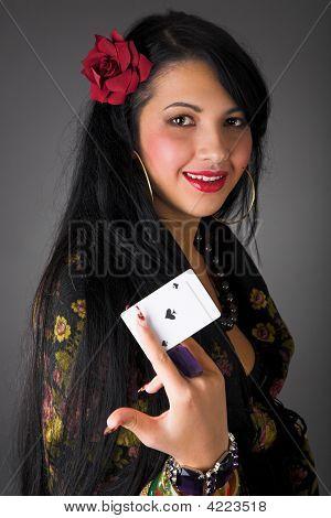 Gipsy Girl