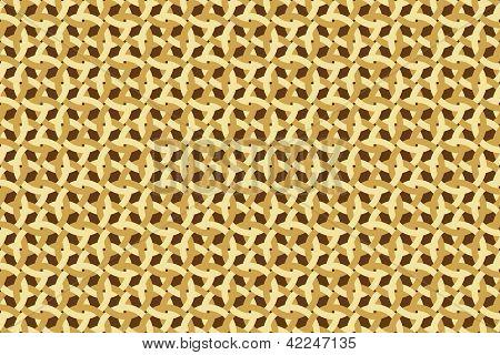 Wickerwork Pattern