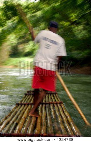 Jamaican Rapids