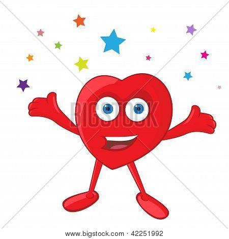 Heart Mascot Healthcare
