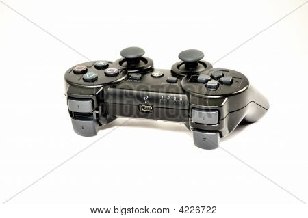 Wireless Joystick Games Controller