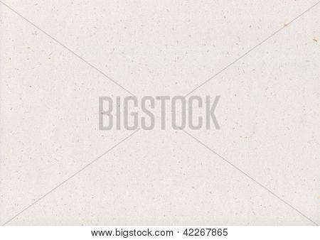 Natural decorativa reciclado textura de papel de carta de arte, luz áspera textura cópia em branco manchado de espaço