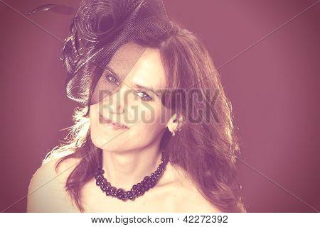 Vintage Gal