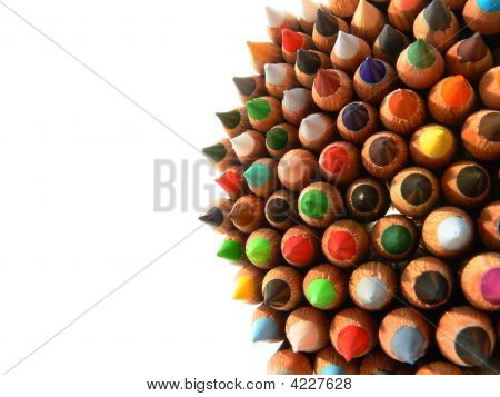 Pencils Bunch