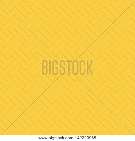 Vector Pattern - Ethnic Seamless Texture With Swastikas