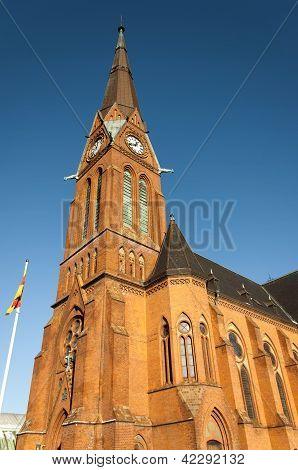 Gustav Adolfs Church