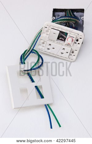 Plug Installation