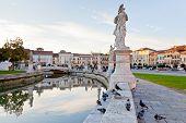 pic of elliptical  - PADUA ITALY  - JPG
