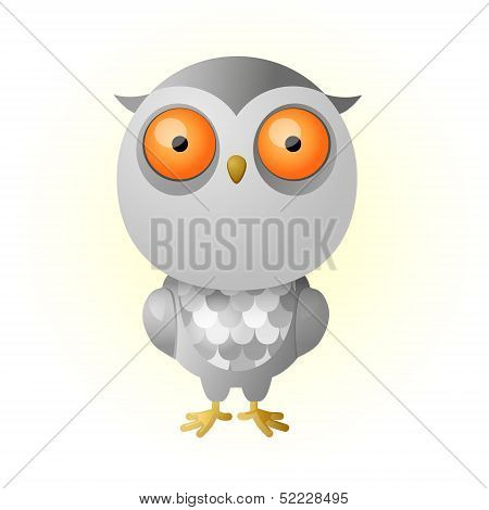 Owlet, owl