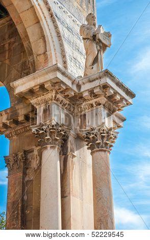 Church Of All Nations- Facade