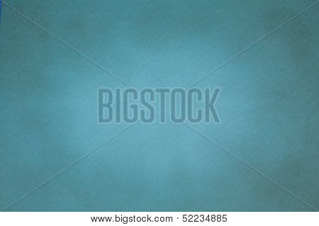 Old Blue Paper Texture Background(horizontal)