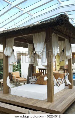 Stylish Veranda