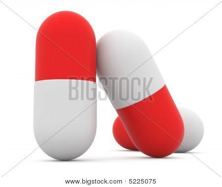 Three Pills