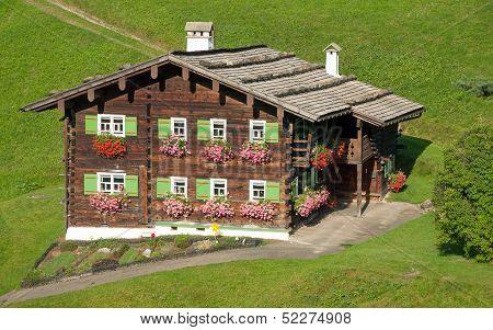 Kleinwalsertal,Vorarlberg,Austria