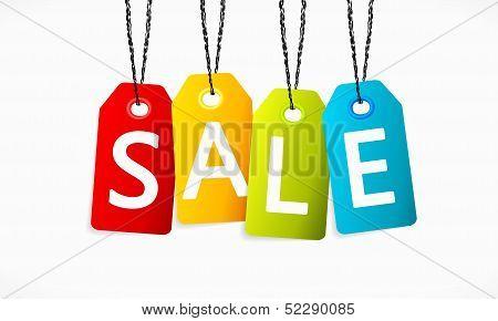 Multicolor Sale