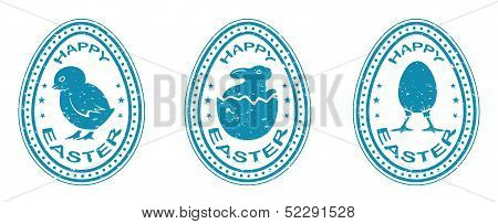 Easter seal