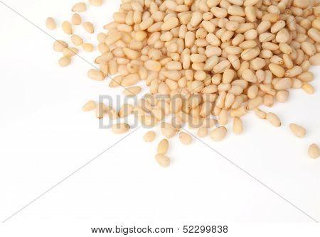 ?edar Nuts