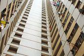 picture of public housing  - Public housing in Hong Kong - JPG