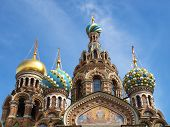 picture of na  - Church of Our Saviour on Spilled Blood or Resurrection of Christ  - JPG
