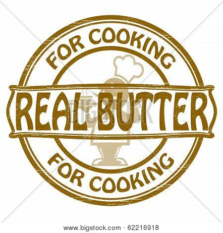 Butter for cooking