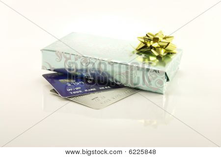 Gift And Credit Cards