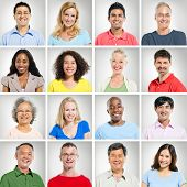 stock photo of avatar  - People collection - JPG