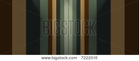 abstract colorful stripes