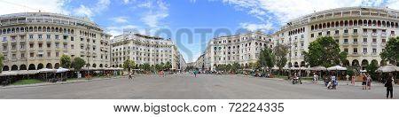 Thessaloniki Panorama