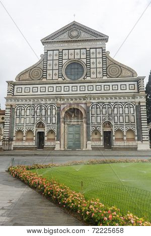 Florence (firenze) Church